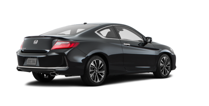 2016 Honda Accord Coupe EX | Photo 5 | Crystal Black Pearl