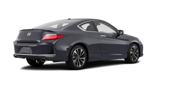 2016 Honda Accord Coupe EX | Photo 5 | Modern Steel Metallic