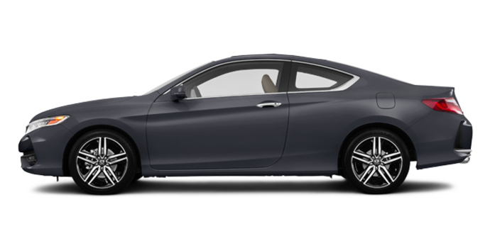 2016 Honda Accord Coupe TOURING V6 | Photo 4 | Modern Steel Metallic