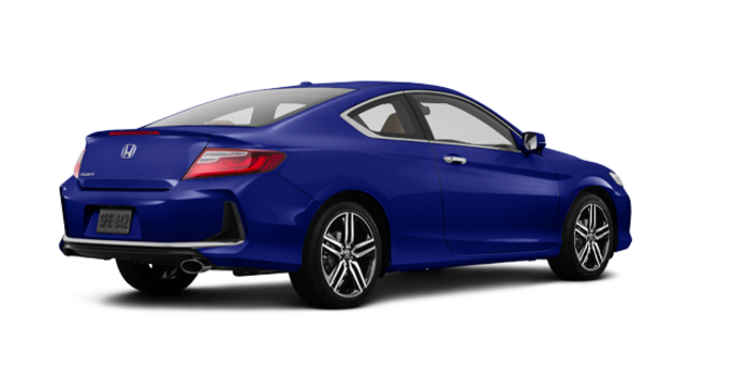 2016 Honda Accord Coupe TOURING | Photo 5 | Still Night Pearl