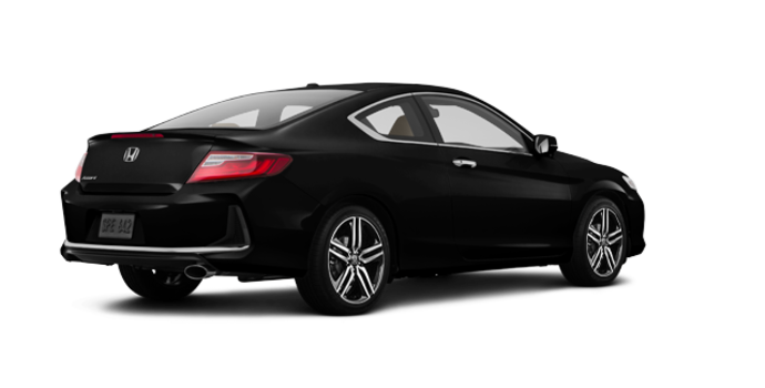 2016 Honda Accord Coupe TOURING | Photo 5 | Crystal Black Pearl