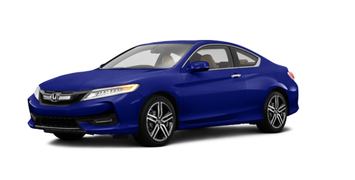 2016 Honda Accord Coupe TOURING | Photo 6 | Still Night Pearl