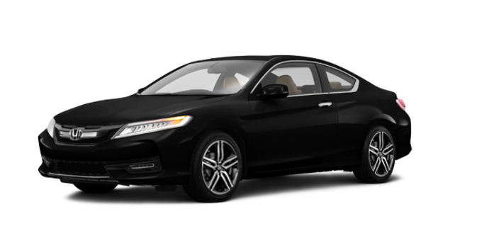 2016 Honda Accord Coupe TOURING | Photo 6 | Crystal Black Pearl