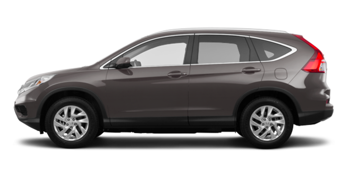 2016 Honda CR-V SE | Photo 4 | Modern Steel Metallic