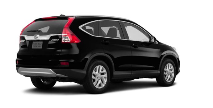2016 Honda CR-V SE | Photo 5 | Crystal Black Pearl