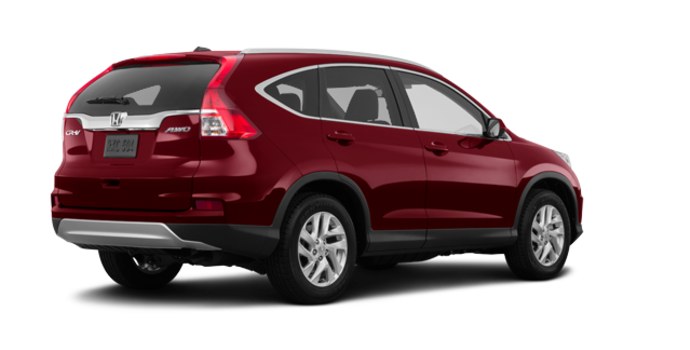 2016 Honda CR-V SE | Photo 5 | Basque Red Pearl II