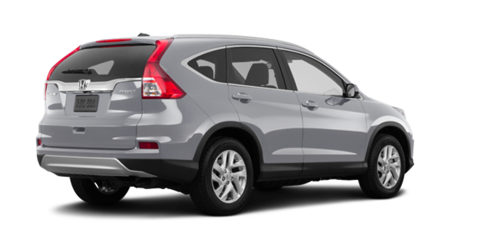 2016 Honda CR-V SE | Photo 5 | Alabaster Silver Metallic