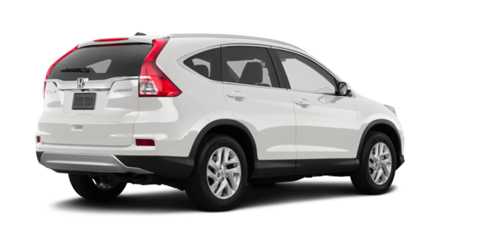 2016 Honda CR-V SE | Photo 5 | Aspen White Pearl