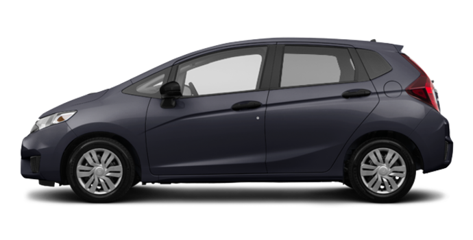 2016 Honda Fit DX | Photo 4 | Modern Steel Metallic