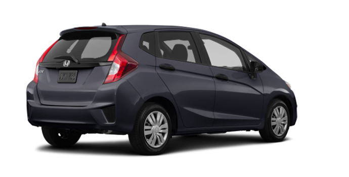 2016 Honda Fit DX | Photo 5 | Modern Steel Metallic