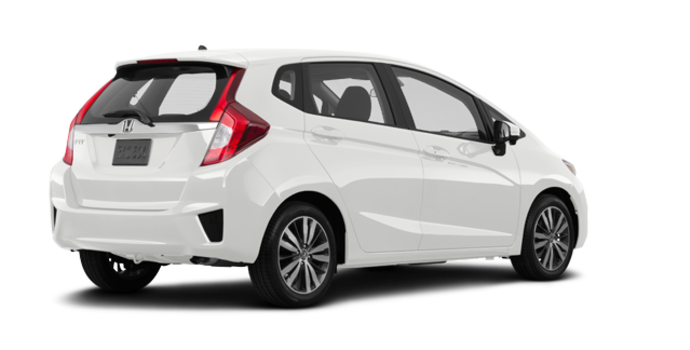2016 Honda Fit EX | Photo 5 | White Orchid Pearl