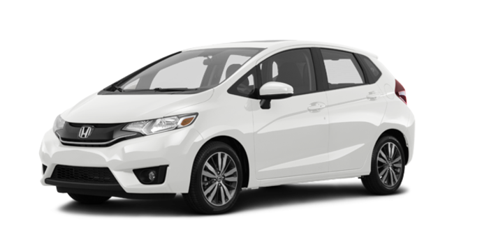 2016 Honda Fit EX | Photo 6 | White Orchid Pearl