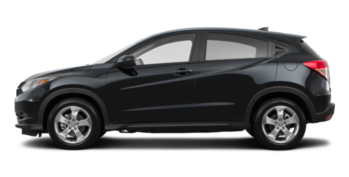 2016 Honda HR-V EX-2WD | Photo 4 | Crystal Black Pearl