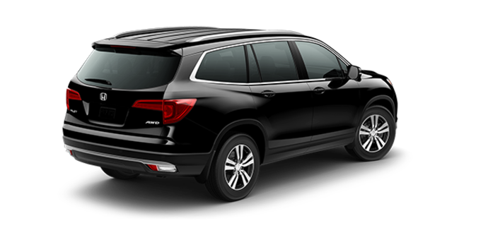 2016 Honda Pilot EX | Photo 5 | Crystal Black Pearl