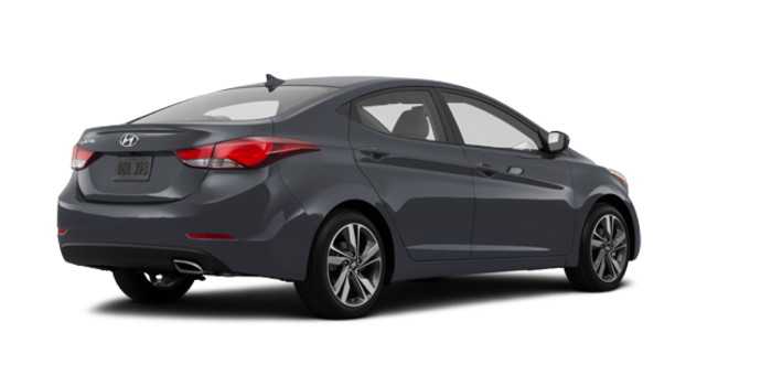 2016 Hyundai Elantra GLS | Photo 5 | Titanium Grey Metallic
