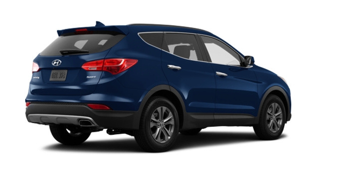 2016 Hyundai Santa Fe Sport 2.4 L PREMIUM | Photo 5 | Marlin Blue