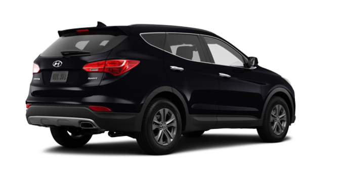 2016 Hyundai Santa Fe Sport 2.4 L FWD | Photo 5 | Twilight Black