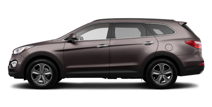 2016 Hyundai Santa Fe XL PREMIUM | Photo 4 | Tan Brown