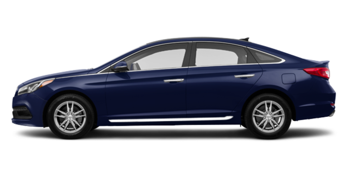2016 Hyundai Sonata SPORT ULTIMATE | Photo 4 | Coast Blue