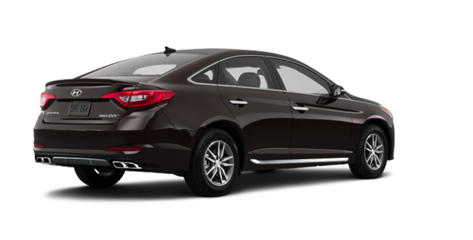 2016 Hyundai Sonata SPORT ULTIMATE | Photo 5 | Dark Horse