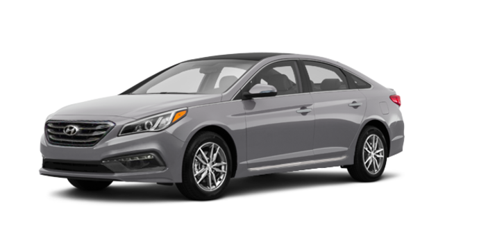 2016 Hyundai Sonata SPORT ULTIMATE | Photo 6 | Polished Metal