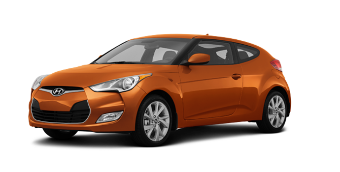 2016 Hyundai Veloster BASE | Photo 6 | Vitamin C