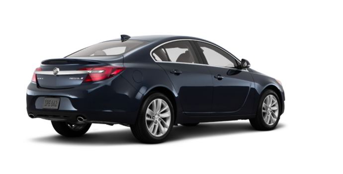 2017 Buick Regal PREMIUM I | Photo 5 | Dark Sapphire Blue Metallic