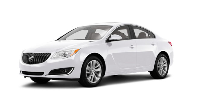 2017 Buick Regal PREMIUM I | Photo 6 | Summit White