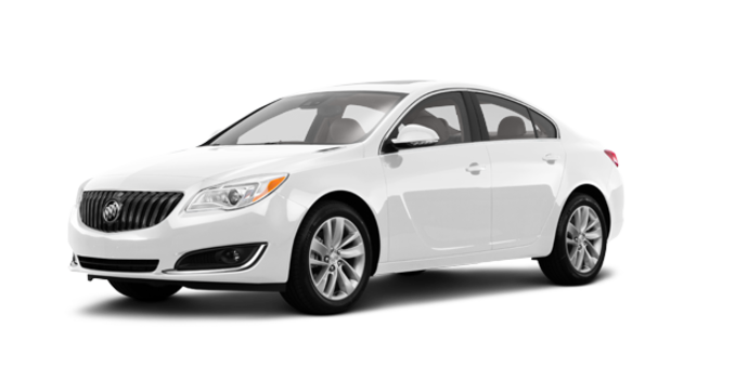 2017 Buick Regal PREMIUM I | Photo 6 | Crystal White