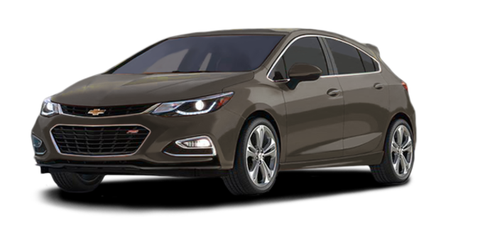2017 Chevrolet Cruze Hatchback PREMIER | Photo 6 | Pepperdust Metallic