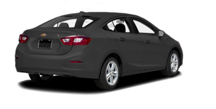 2017 Chevrolet Cruze LT | Photo 5 | Graphite Metallic