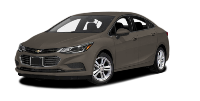 2017 Chevrolet Cruze LT | Photo 6 | Pepperdust Metallic