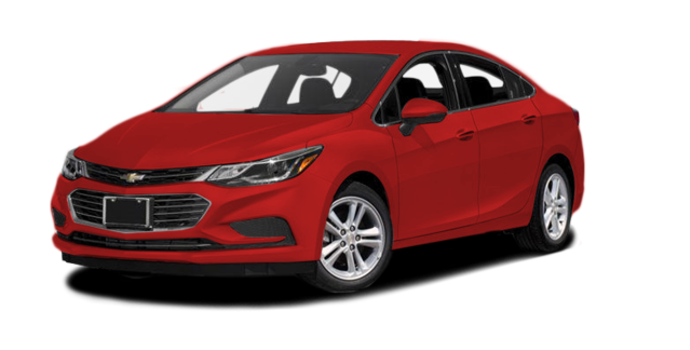 2017 Chevrolet Cruze LT | Photo 6 | Red Hot