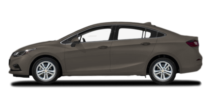 2017 Chevrolet Cruze LT | Photo 4 | Pepperdust Metallic