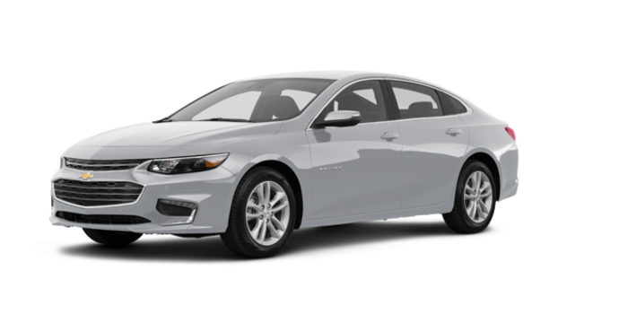 2017 Chevrolet Malibu LT | Photo 6 | Silver Ice Metallic