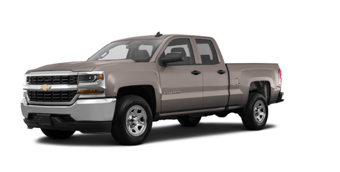 2017 Chevrolet Silverado 1500 LS | Photo 6 | Pepperdust Metallic
