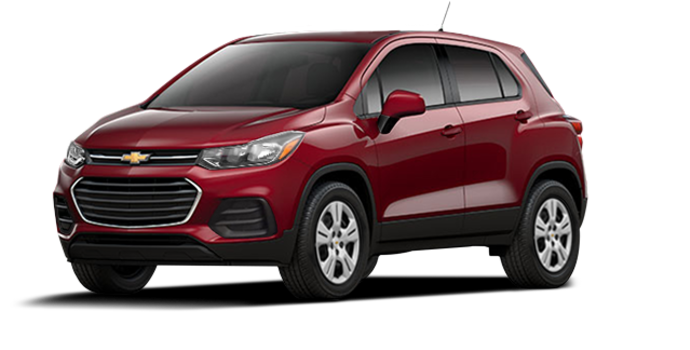 Chevrolet Trax Ls 2017 For Sale Bruce Chevrolet Buick