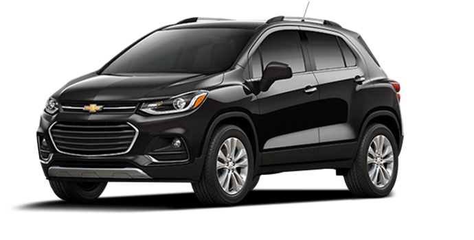 2017 Chevrolet Trax PREMIER | Photo 6 | Mosaic Black Metallic