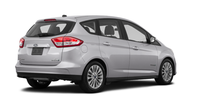 2017 Ford C-MAX HYBRID SE | Photo 5 | Ingot Silver