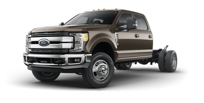 2017 Ford Chassis Cab F-350 LARIAT | Photo 4 | Caribou