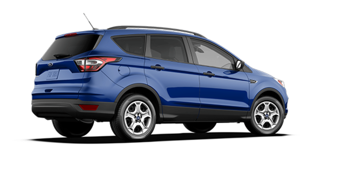 2017 Ford Escape S | Photo 5 | Lightning Blue