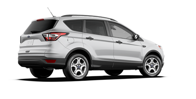 2018 ford escape suv photos videos colors 360 for Ford escape exterior colors 2014