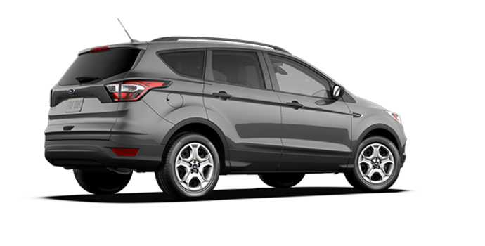 2017 Ford Escape S | Photo 5 | Magnetic