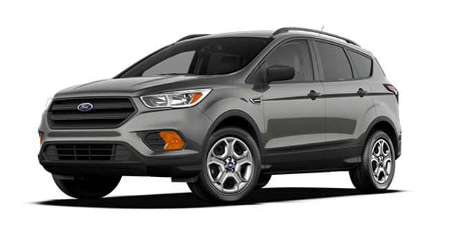 2017 Ford Escape S | Photo 6 | Magnetic