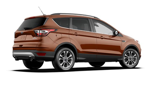 2017 Ford Escape SE | Photo 5 | Canyon Ridge