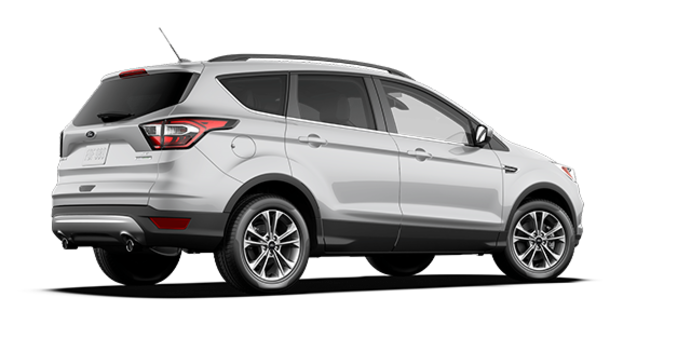 2017 Ford Escape SE | Photo 5 | Ingot Silver