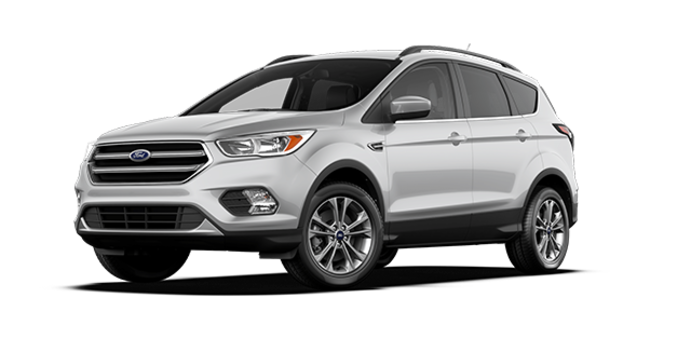 2017 Ford Escape SE | Photo 6 | Ingot Silver