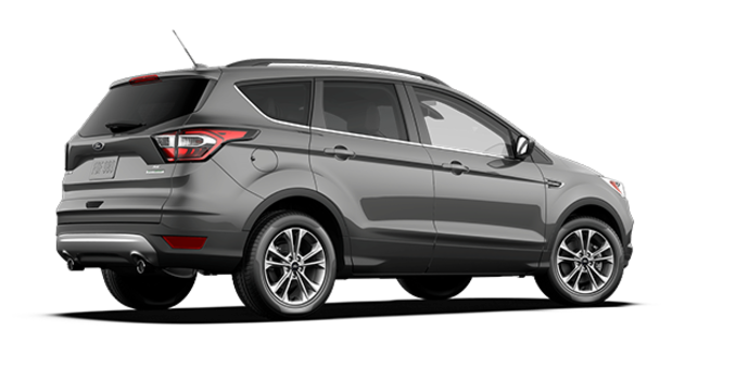 2017 Ford Escape SE | Photo 5 | Magnetic