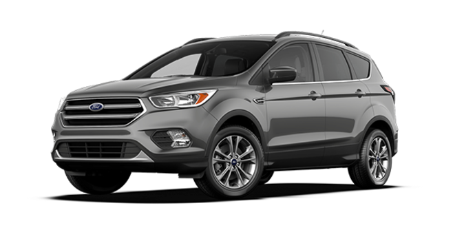 2017 Ford Escape SE | Photo 6 | Magnetic