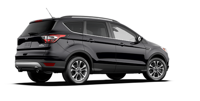 2017 Ford Escape SE | Photo 5 | Shadow Black